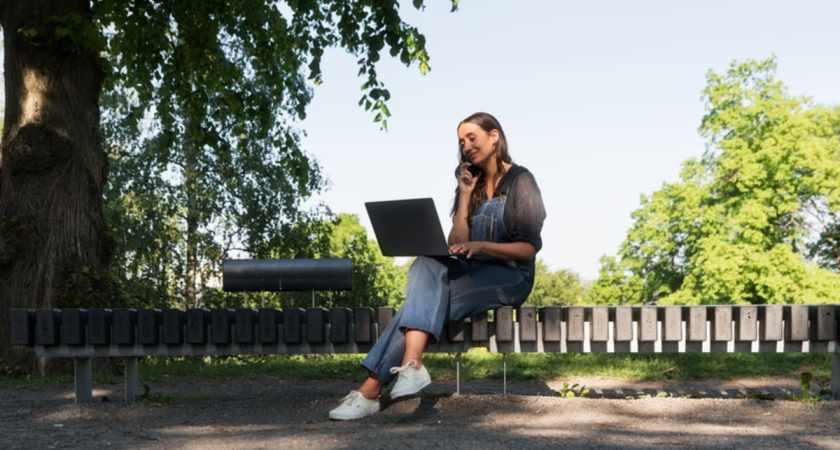 Nya kartläggning från Payson och Svea visar: En het sommar väntar e-handeln