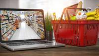 Dagligvaror Online Q2 – kraftig ökning av onlineförsäljningen inom FMCG