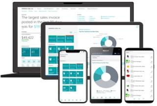 Ny app integrerar Dynamics 365 Business Central med Unifaun 1