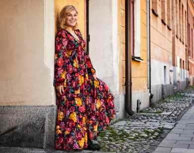 Gekås Ullared fortsätter succésamarbetet med Pernilla Wahlgren 1