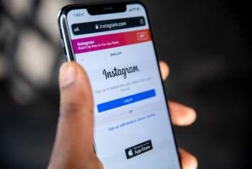 Hur en bild kan användas för att ta över ditt Instagram-konto och telefon 1