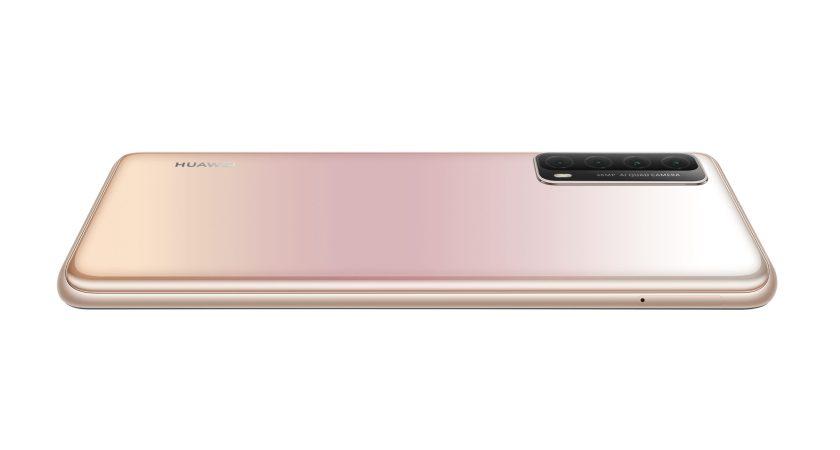 Nya coola Huawei P smart 2021 gör entré