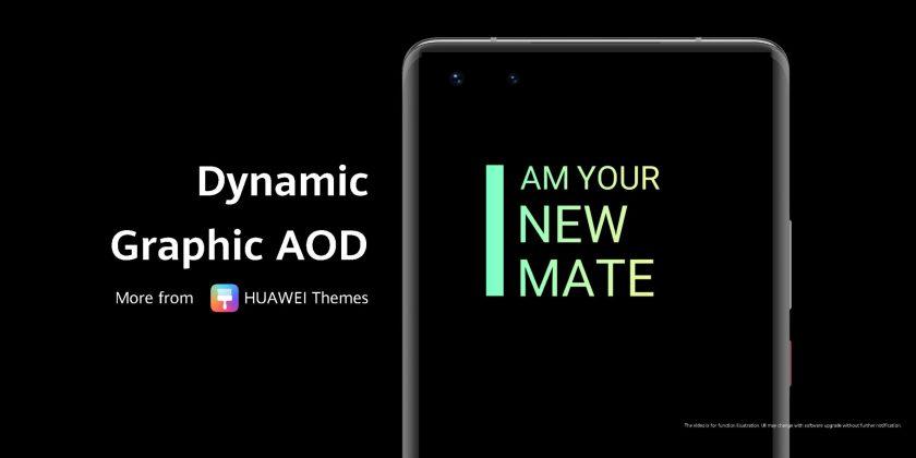 Huawei Mobile Services levererar kraftfull och smart användarupplevelse i nya Huawei Mate 40-serien