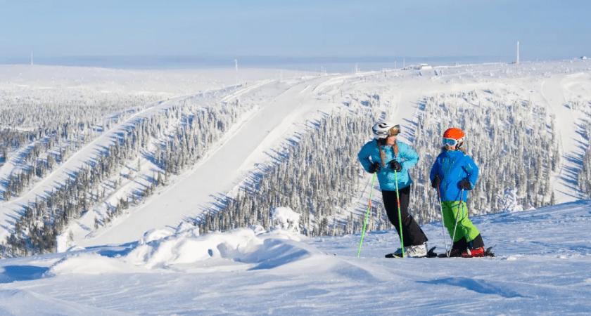 Så coronasäkras SkiStars destinationer inför vintersäsongen