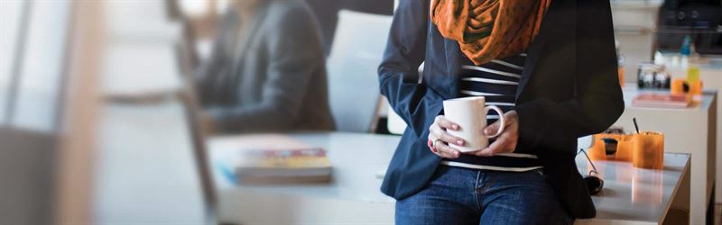 Så vill Arvid Nordquist spåra sina kaffebönor med SAP S/4HANA