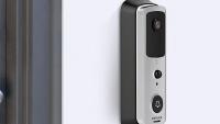 Se i mobilen vem som ringer på dörren! Smart dörrklocka med WiFi-kamera