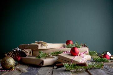 Julklappsguide: Från prylälskaren till minimalisten 1