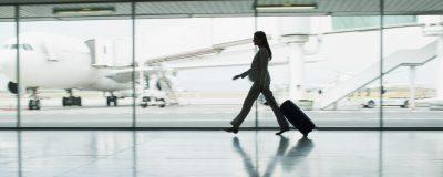 Ny konsumentundersökning avslöjar hur teknologi kan öka resenärernas förtroende och påskynda efterfrågan 1