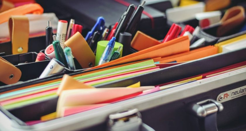 E-handelsstrategi tillförd Office Depot