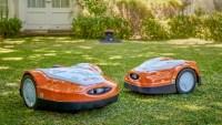STIHL lanserar nya generationen iMOW och guidar i valet av robotgräsklippare
