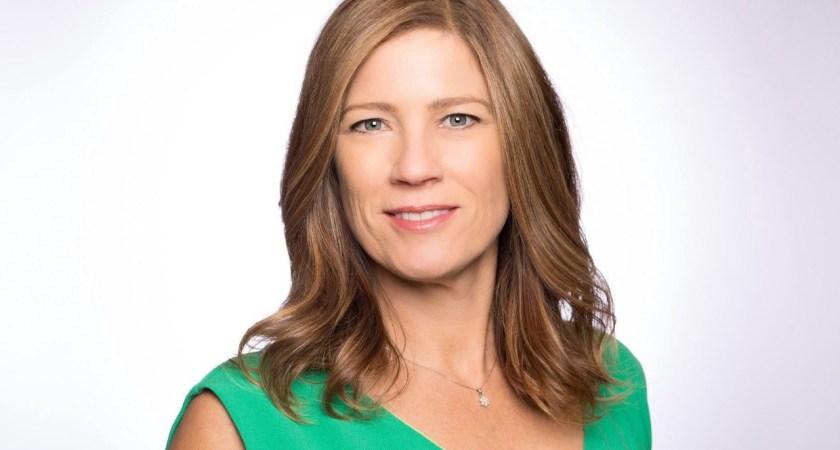 Stacey Epstein ny marknadschef på Freshworks