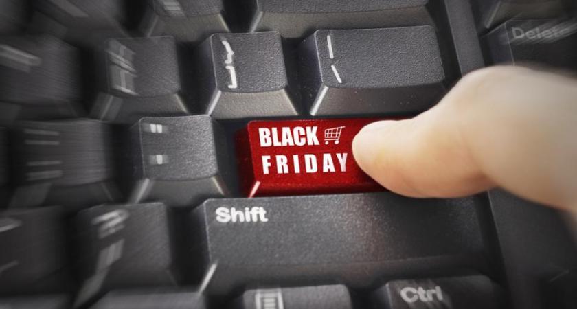 Bedragarna väntas slå till under Black friday – både via mail och sms