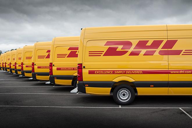 DHL tar e-handelsleveransen hela vägen hem utan extra miljöpåverkan