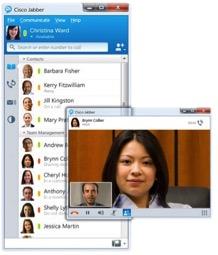 Cisco Jabber Client