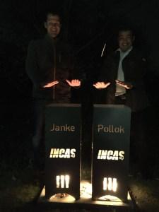 INCAS Feuerkorb