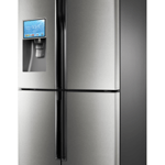 Samsung_冷蔵庫