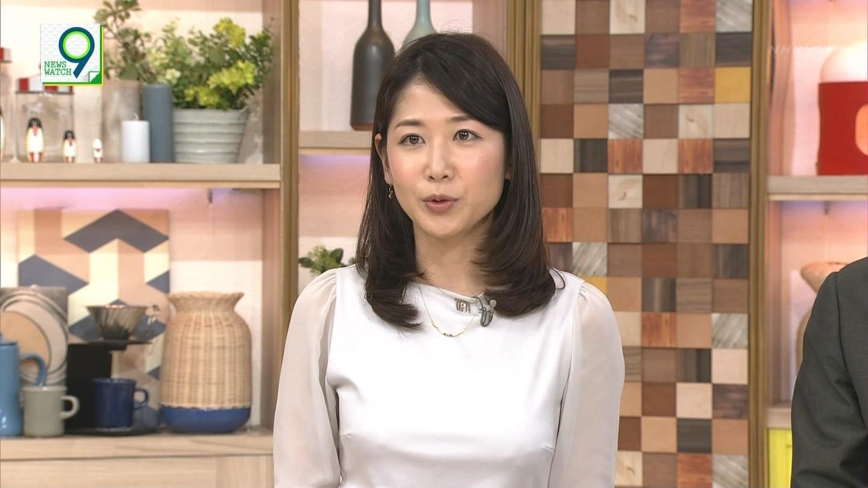 アナ 女子 Nhk 9 ニュース