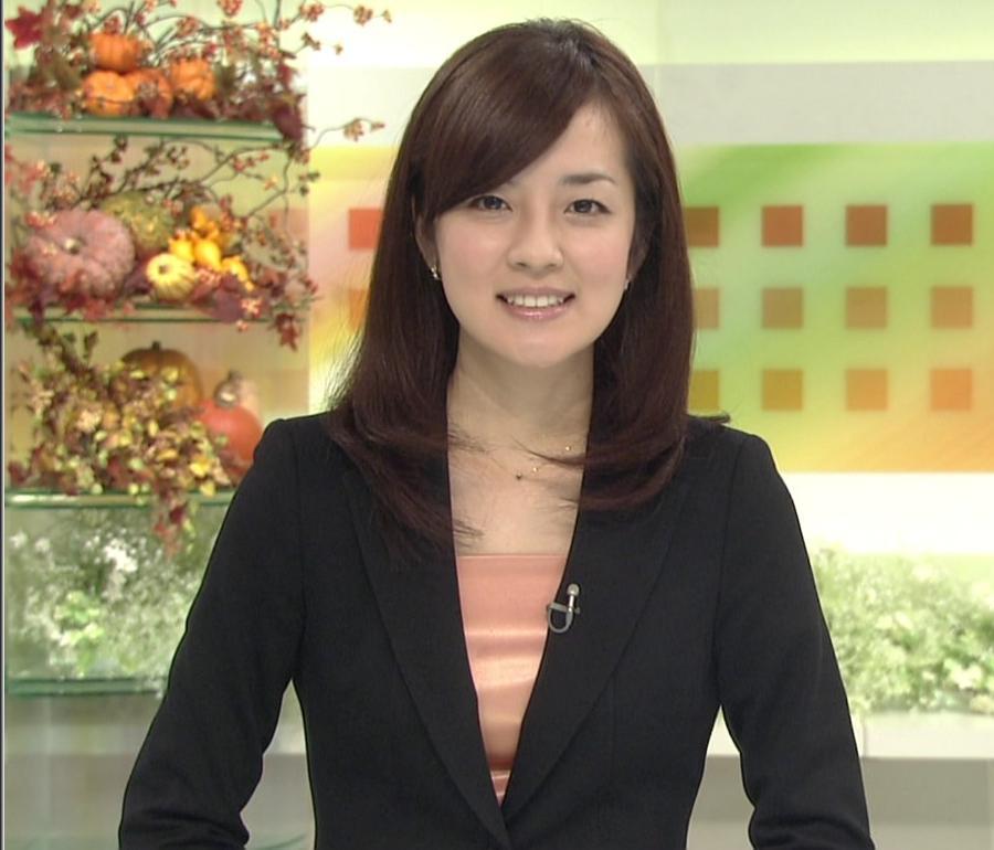 鈴木奈穂子アナの離婚と妊娠中の噂が凄い!夫や脇 …