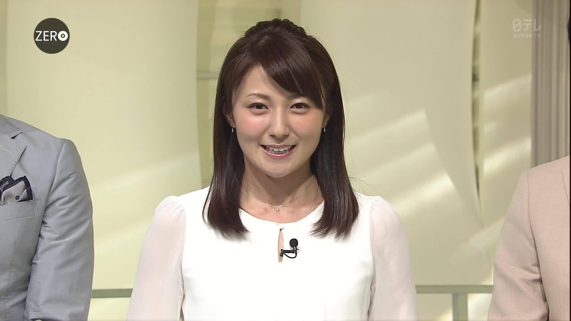 日テレ『NEWS ZERO』に杉野真実 ... - oricon.co.jp