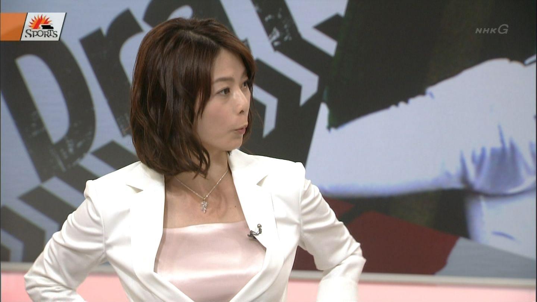 NHK杉浦友紀アナがかわいい!気...