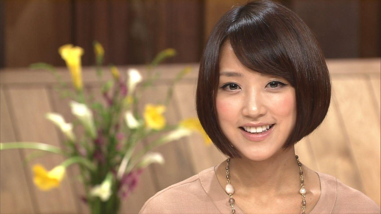 女子アナヌード 第三位はもちろんこの人、竹内由恵アナです!