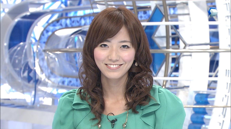 uchida-reina06 フジテレビ内田嶺衣奈アナがかわいい!気になるカップや身長は? HO