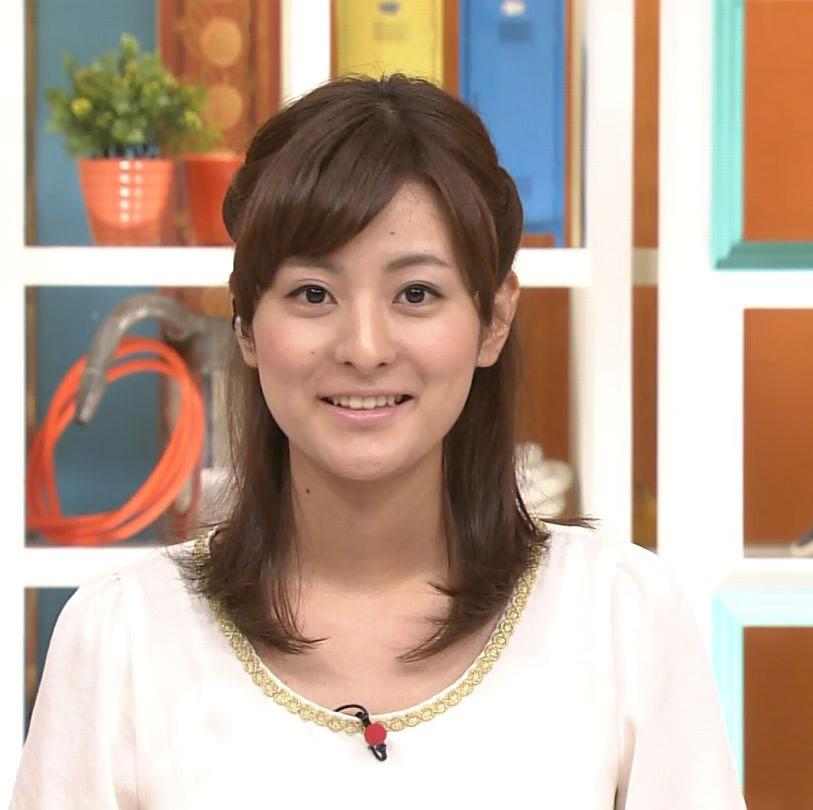 日本テレビ徳島えりかアナがかわいい!気になるカップや身長は?