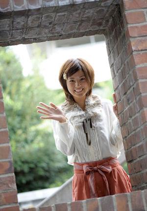 曽田麻衣子ショートカットが似合う美人さん