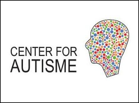 Center For Autisme logo, kunder IT Univers