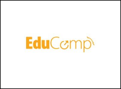 Educomp logo, kunder IT Univers