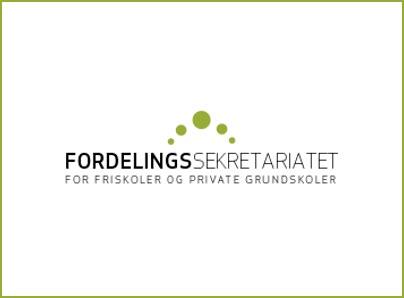 Fordelingssekretariatet logo, kunder IT Univers