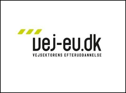Vejsektorens Efteruddannelse logo, kunder IT Univers