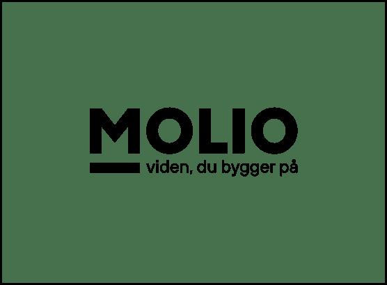 Molio logo, IT Univers kunder