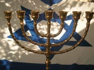 Judaism flag Israel