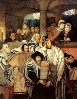 gottlieb_yom_kippur