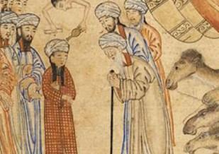 Bahira: Il Monaco Cristiano che riconobbe la profezia in Mohammed