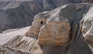 I Rotoli del Mar Morto: la più grande scoperta archeologica della storia