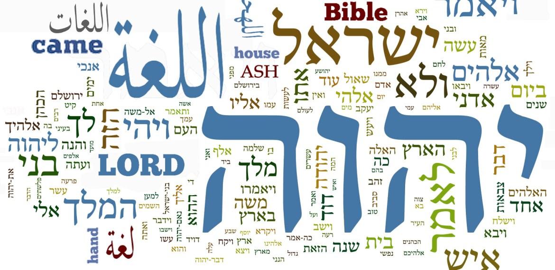 Significato dei nomi nella Bibbia