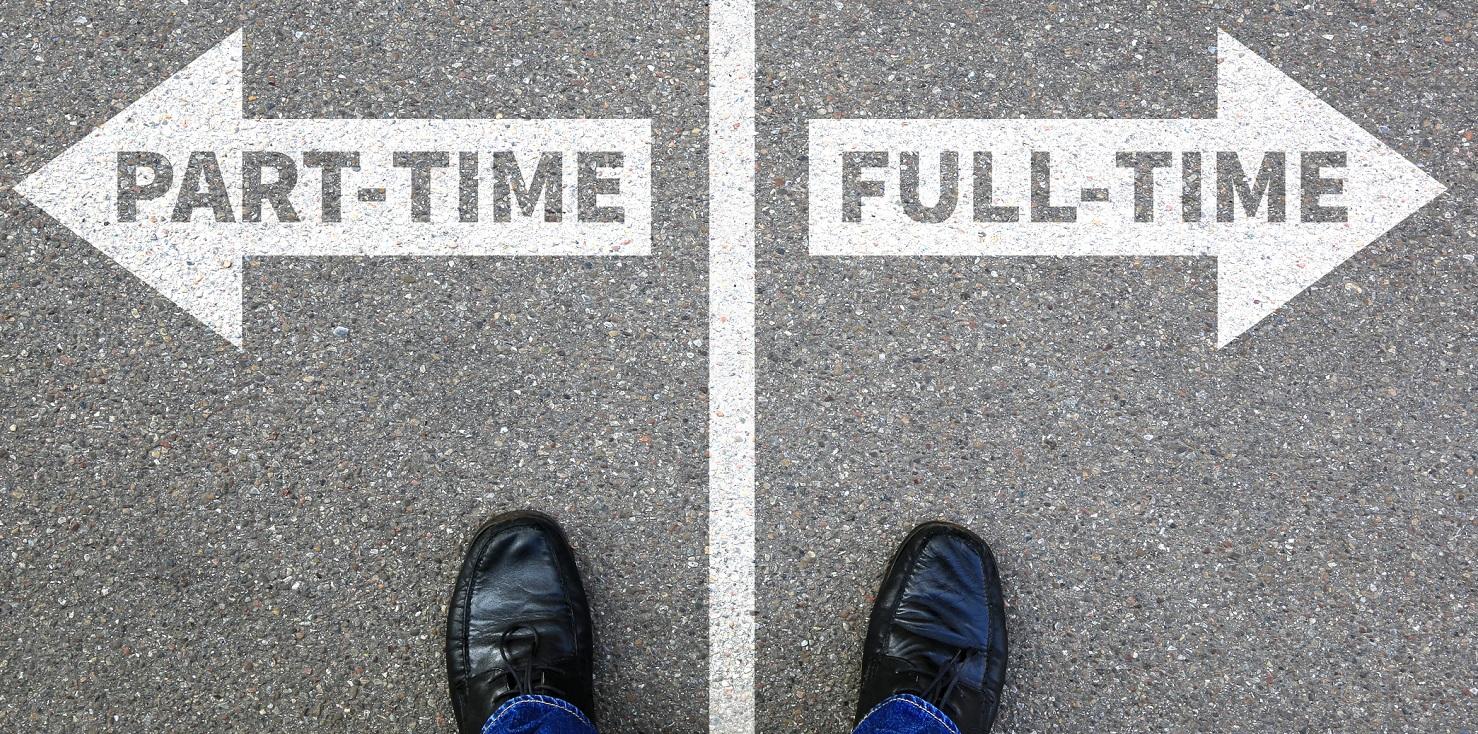 Le strategie HR per assumere posizioni part-time