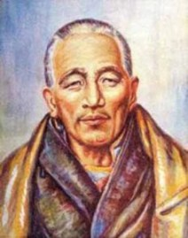 Il Maestro Tibetano Djwal Khul