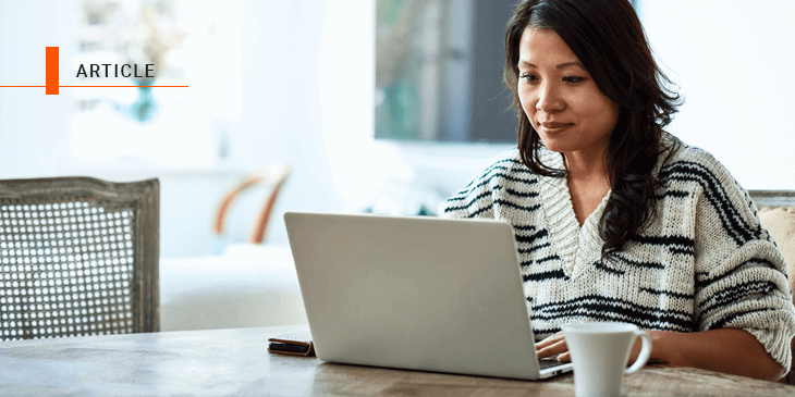 Chester IT Newsletter-Tips for Remote Working