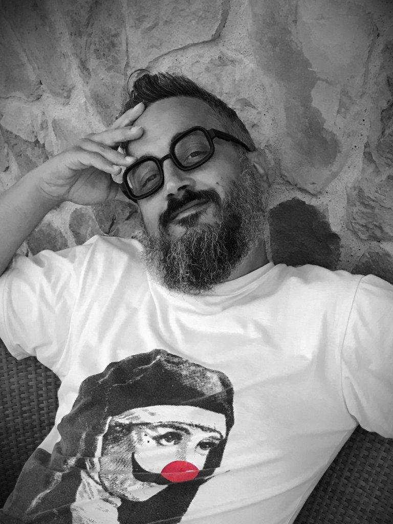 Daniele Camaioni Bio