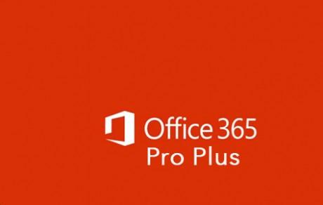 Microsoft Office 365 Pro Plus Information Technology
