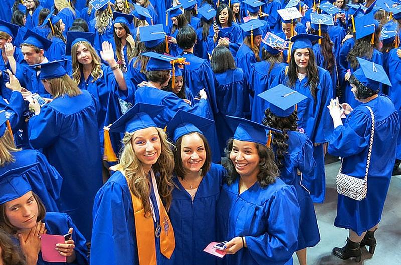 FIT Graduates 2014