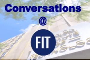 Conversations @FIT