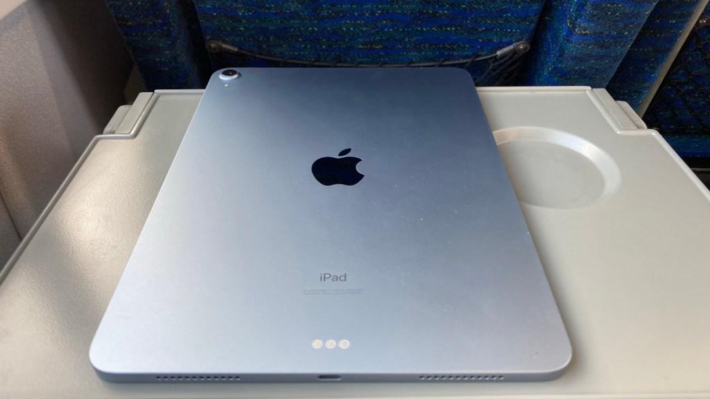 iPadのアクセサリは、必要に応じて選ぼう