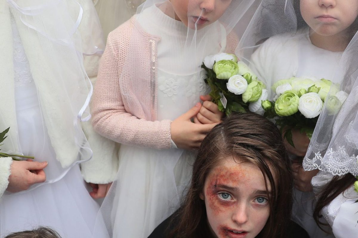 12 milioni di bambine nel mondo costrette al matrimonio – SURIYA HABIBATI