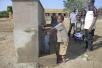 Dispositif de lavage des mains