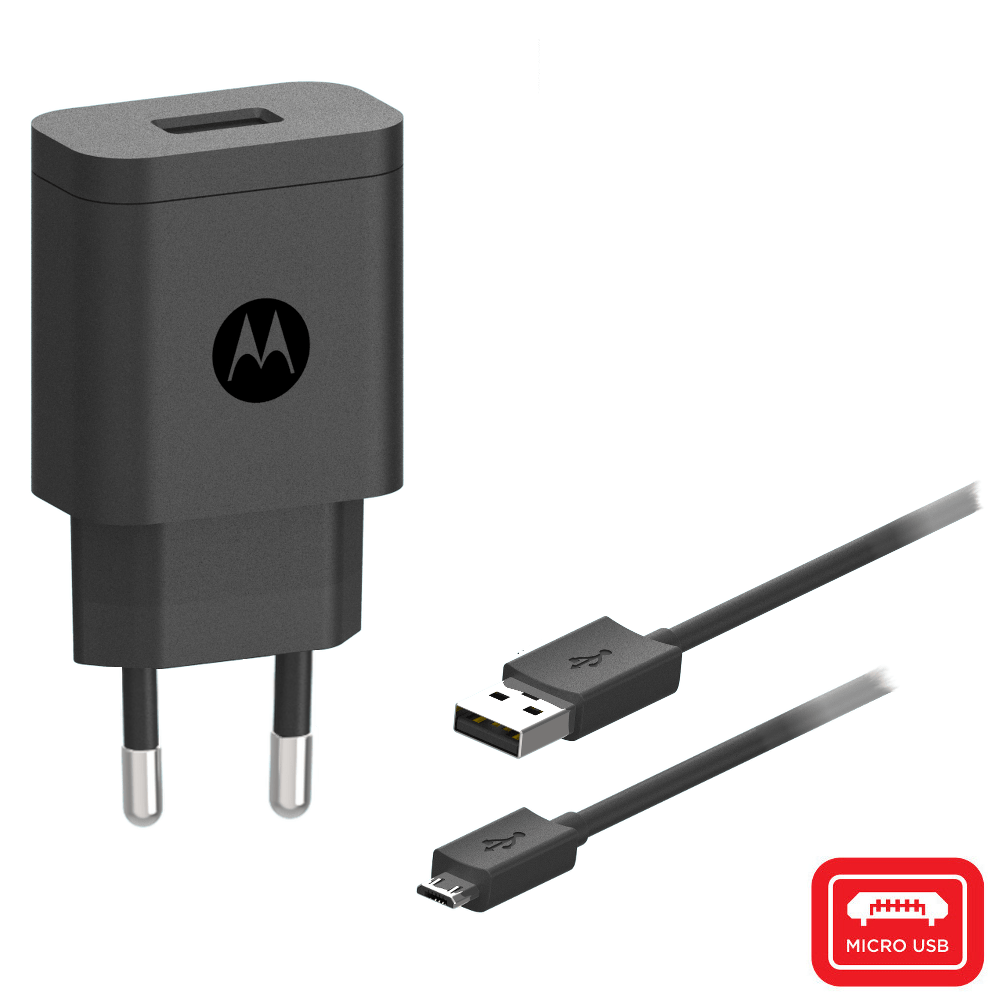 Rapid 10W Wall Charger micro USB