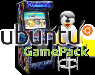 Ubuntu GamePack